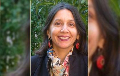 Doctora Valeria M Herrera Fernández