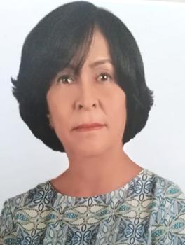 Lic. Onelia Aybar Sepúlveda C