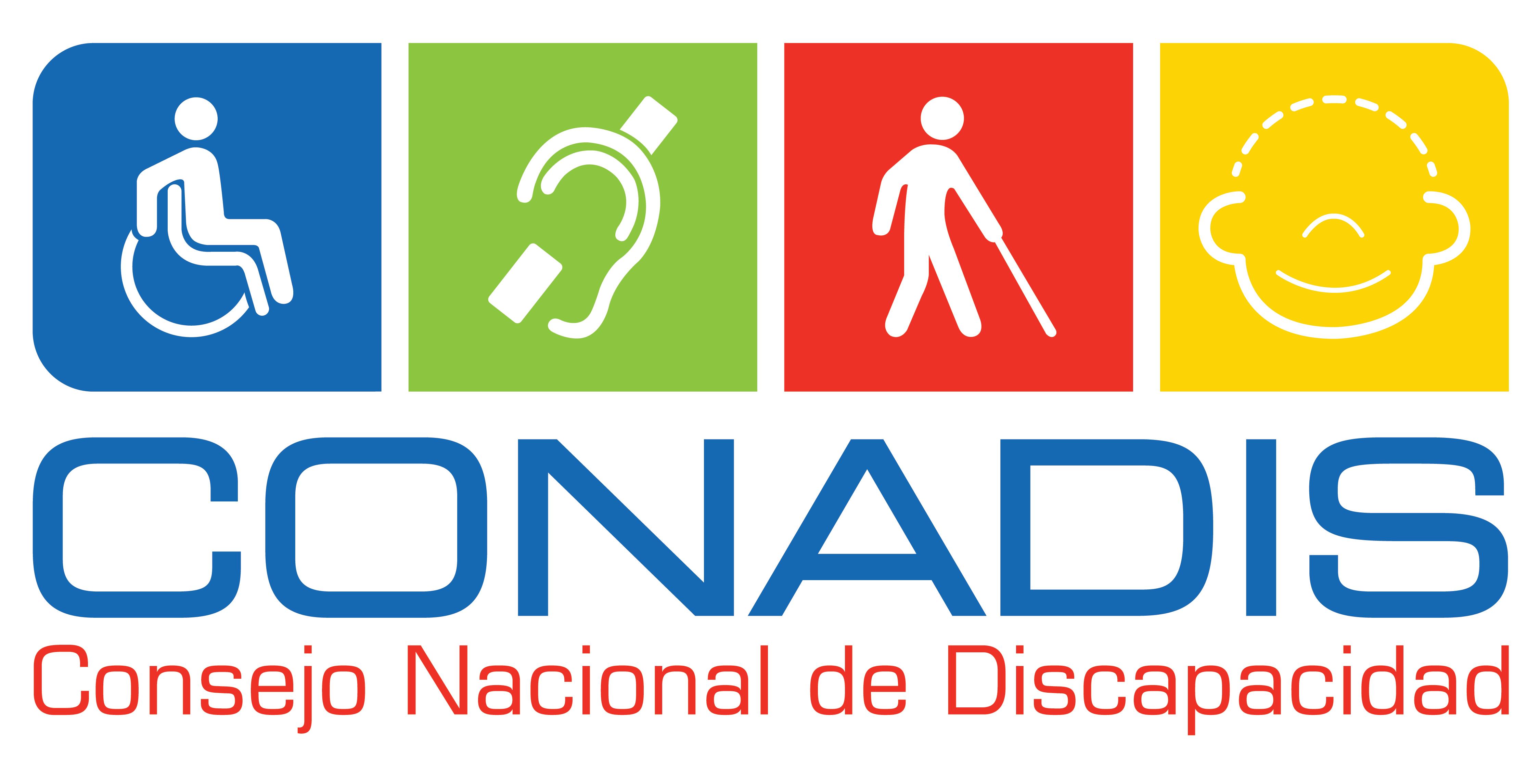 Logo perfil Conadis-06